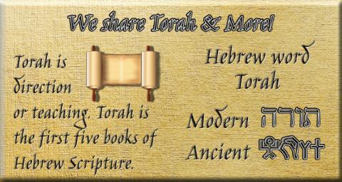 TorahMore